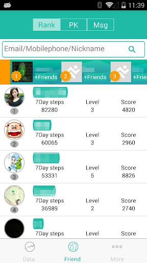 玩免費健康APP|下載智能手环 app不用錢|硬是要APP