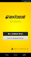 Screenshot of Taxibeat Driver