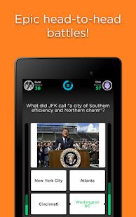 QuizUp Screenshot 13