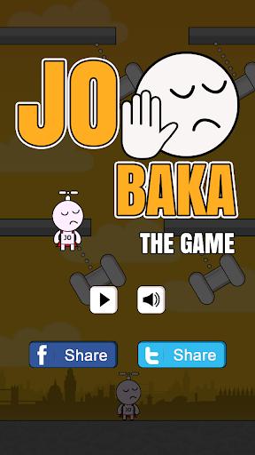 Jo Baka - The Game