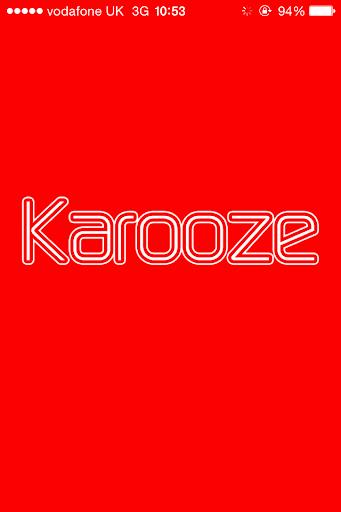 Karooze Bar