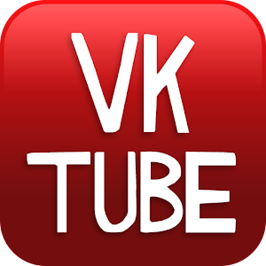 VkTube (Your Videos Anywhere) 媒體與影片 App LOGO-硬是要APP