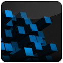 AnyQube Live Wallpaper PRO icon