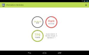 BukkitStream Beta apk screenshot