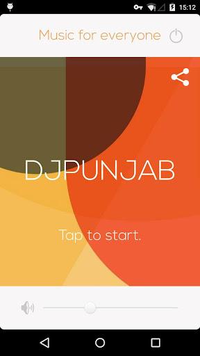 DJPUNJAB Radio