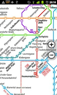 Vienna Subway- screenshot thumbnail