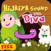 Hijaiya Sound Free