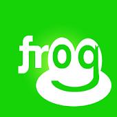 Frog Kelowna