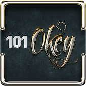 101 Okey Yüzbir