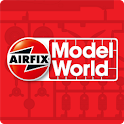 Airfix Model World Magazine logo