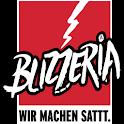 Blizzeria – Pizza bestellen logo