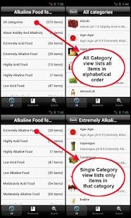玩健康App|Alkaline Food for Health免費|APP試玩