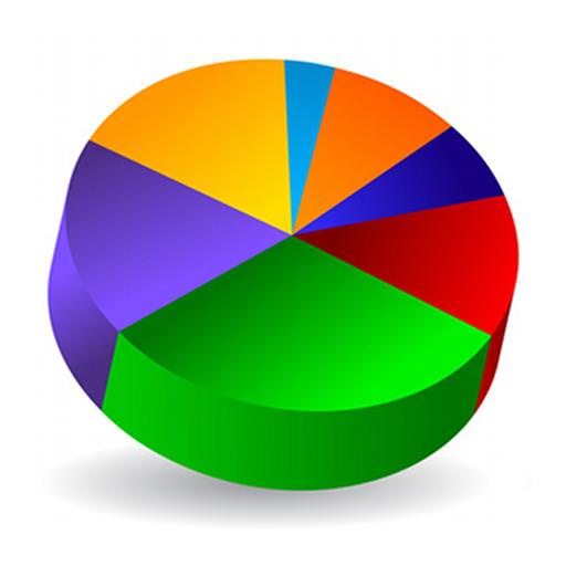 App Insights: Pie Chart Maker   Apptopia