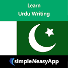 Learn Urdu Writing  by WAGmob icon