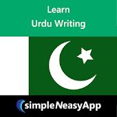 Learn Urdu Writing  by WAGmob