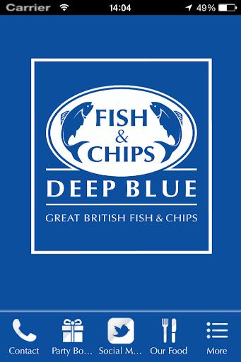 Deep Blue Restaurants