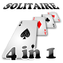 Solitaire Pack Patience Game icon