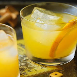 Whiskey Cointreau Recipes.
