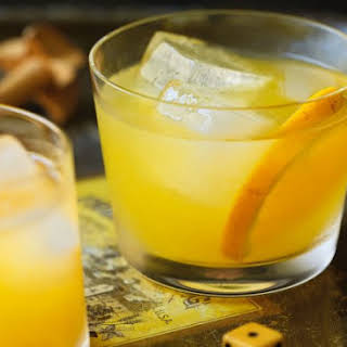 Whiskey Cointreau Drink Recipes.