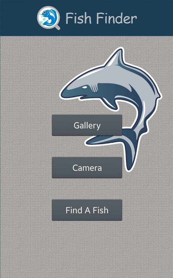 Fish finder android apps on google play for Fish finder apps