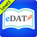 English Dictation Level3 logo