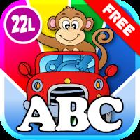 Kids Animal Preschool Puzzle L 1.72