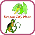 Dragon City Hack icon