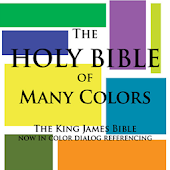 Free - Bible of Many Colors -