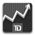 TD Ameritrade Mobile (old) logo