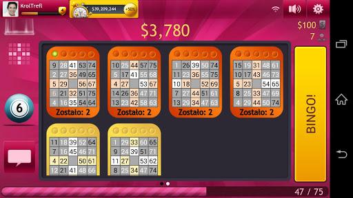 Bingo 75 90 by GameDesire