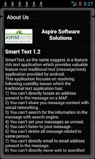Smart Text - screenshot thumbnail