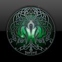 ユグドラシルMINI logo