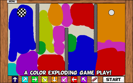World of Paint - Puzzle