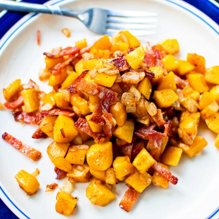 Fall Hash Recipe