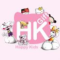 HKGift logo