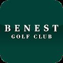 골프삼성 logo