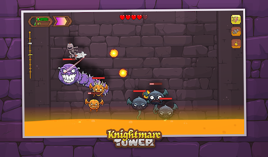 Knightmare Tower Screenshot 15