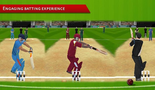 Cricket Challenge UBL - screenshot thumbnail