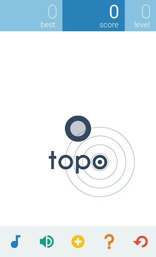 topo - the game