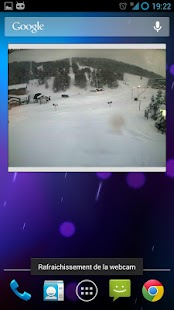 Karellis Webcam Widget - screenshot thumbnail