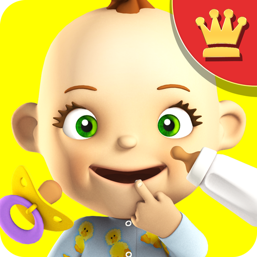 Talking Babsy Baby Deluxe Icon