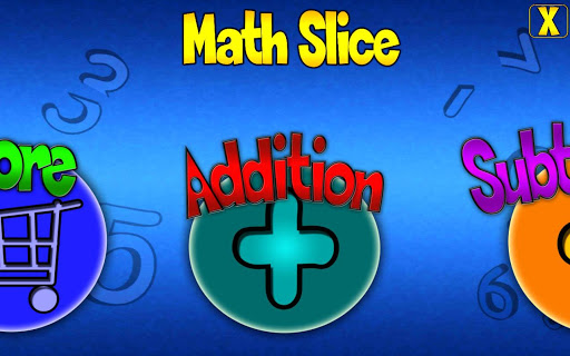 Math Slicer Free