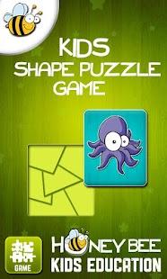 Kids Shape Puzzle Game - screenshot thumbnail