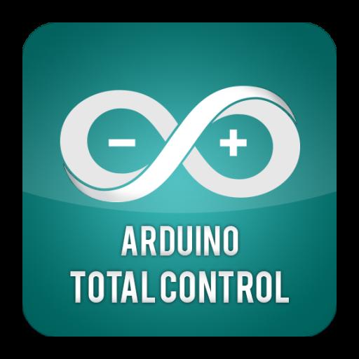 工具App|Arduino Total Control LOGO-3C達人阿輝的APP