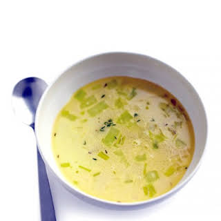 Martha Stewart Potato Soup Recipes.