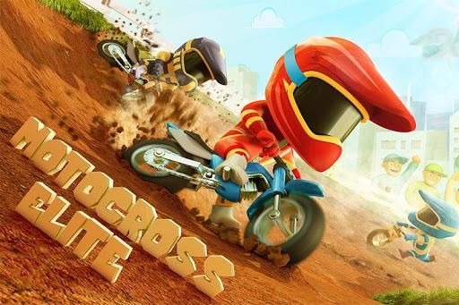 Motocross Elite