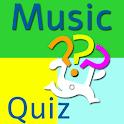 Music Trivia Crazy Quiz Game icon