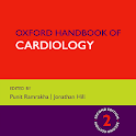Oxford Handbook Cardiology 2 E icon