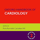 Oxford Handbook Cardiology 2 E