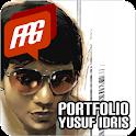 PORTFOLIO YUSUF IDRIS icon